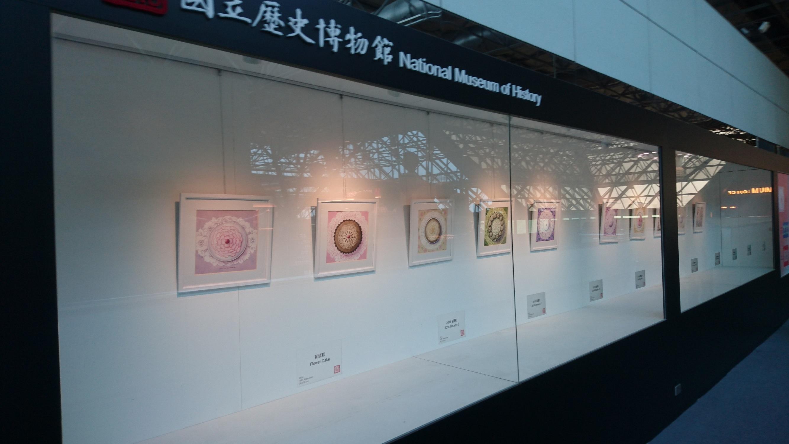 国立歴史博物館の展示品