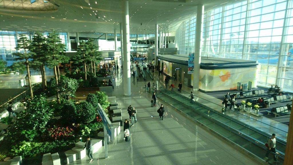 仁川国際空港第2旅客ターミナル2