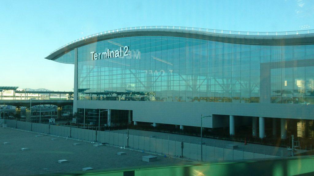 仁川国際空港第2旅客ターミナル4